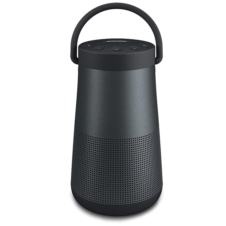 [cyberport / amazon]  Bose ® SoundLink Revolve+ Bluetooth Lautsprecher schwarz
