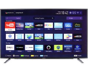 Grundig 65 VLX 7730 BP 4K/UHD HDR10 LED Fernseher 164 cm [65 Zoll] Schwarz [ao@ebay]