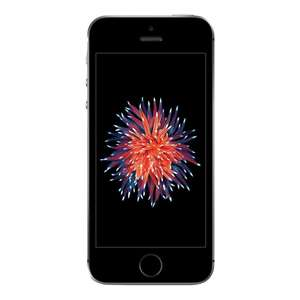 [talk-point.de] Apple iPhone SE 32GB in space-grau (neu und originalverpackt)