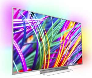 """Philips 75PUS8303/12 189 cm (75"""") LCD-TV mit LED-Technik silber / A+"""