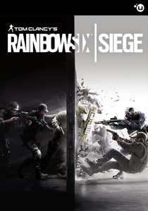 Rainbow Six Siege [PC] - Standard Edition [Uplay]