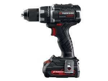 PARKSIDE PERFORMANCE 20V BRUSHLESS AKKU Tools (Akku-Bohrschrauber 69,99€, Multifunktionswerkzeug 69,99€, Einzelakkus erhältlich)