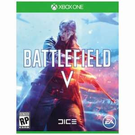 Battlefield V (Xbox One) für 32,64€ & EA Access für 29,38€ (Xbox Store AR VPN)
