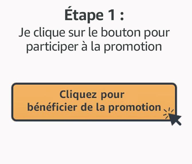 6€ Bonus nach 50€-Gutschein-Kauf bei Amazon Frankreich