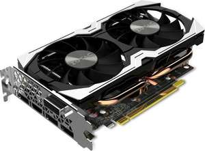 ZOTAC nVidia GeForce GTX 1070 Mini