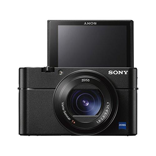 SONY DSC-RX100 V Digitalkamera für 791,76€ inklusive Versand bei Amazon.es (VERFÜGBAR)