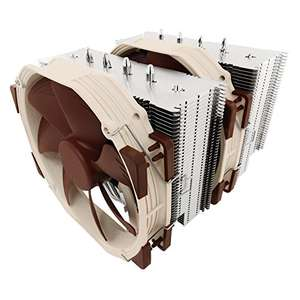 [amazon.fr] Noctua NH-D15 SE-AM4 140mm Premium Dual-Tower CPU Kühler AMD AM4