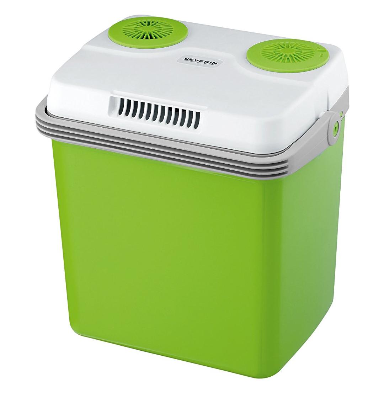 [Amazon Prime] Severin KB 2922 Elektrische Kühlbox mit Kühl- und Warmhaltefunktion - 20 Liter, 230V/12V DC
