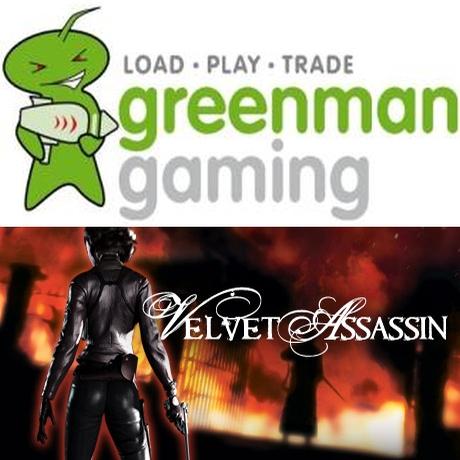 [STEAM] Velvet Assassin @ GMG (90% OFF + 25% GS-OFF)