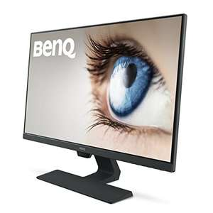 BenQ GW2780 68,58 cm (27 Zoll) LED Monitor (Full-HD, Eye-Care, IPS, HDMI, DP) schwarz