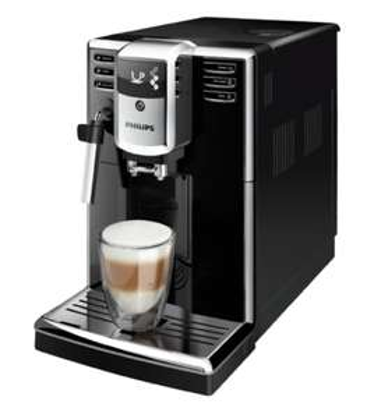 [Saturn] Philips EP5310/10 Kaffeevollautomat (AquaClean, Milchaufschäumer, 1,8L, 15 bar) pianoschwarz
