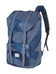 Herschel Little America in MARINEBLAU