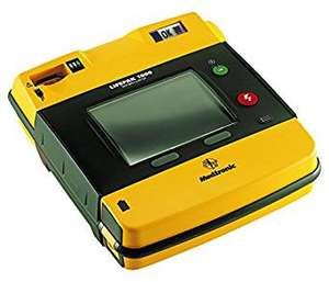 Physio Control LIFEPAK 1000 Defibrillator Basic with Graphic Display