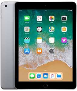IPAD 2018 32GB MR7F2TY/A - grau