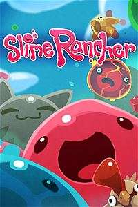 Slime Rancher (Xbox One) kostenlos mit Games with Gold (Japan/Korea/China)
