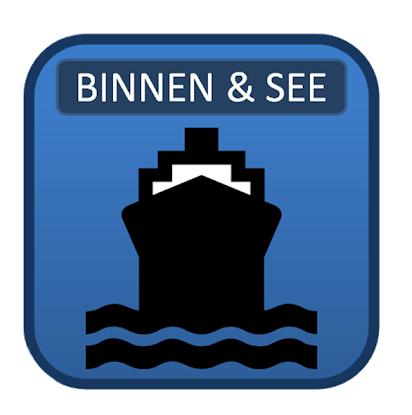 Sportbootführerschein Binnen und See Android App