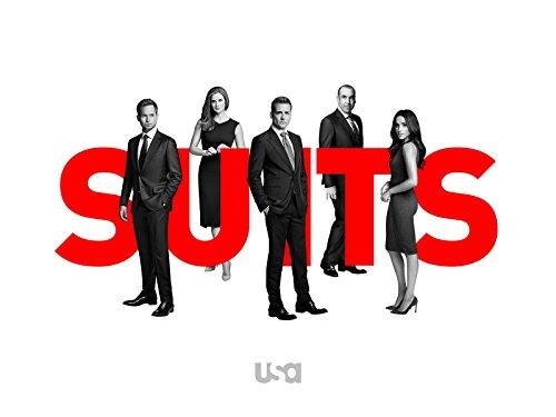 Suits Season 7 OmU Amazon Video
