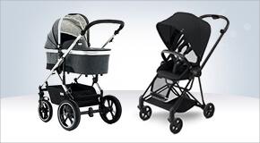 Kindertag bei babymarkt.de - Gutscheine 5€ (ab 40€) bis 20€ (ab 160€ Einkaufswert), nur heute!