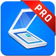 Easy Scanner Pro [Google Playstore]