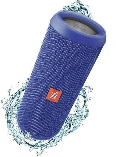 JBL Flip 3 Bluetooth Lautsprecher Blau
