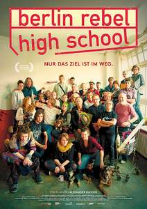 Berlin Rebel High School Kostenlos im Stream und Download [ARD Mediathek]