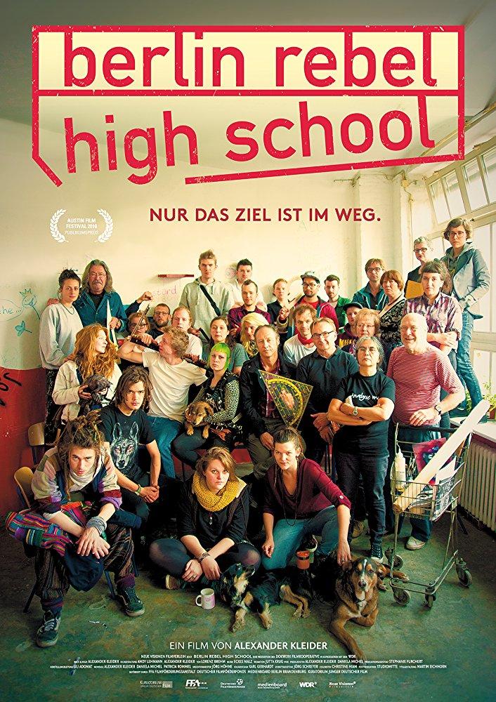 Berlin Rebel High School Kostenlos im Stream und Download [ARD Mediathek]