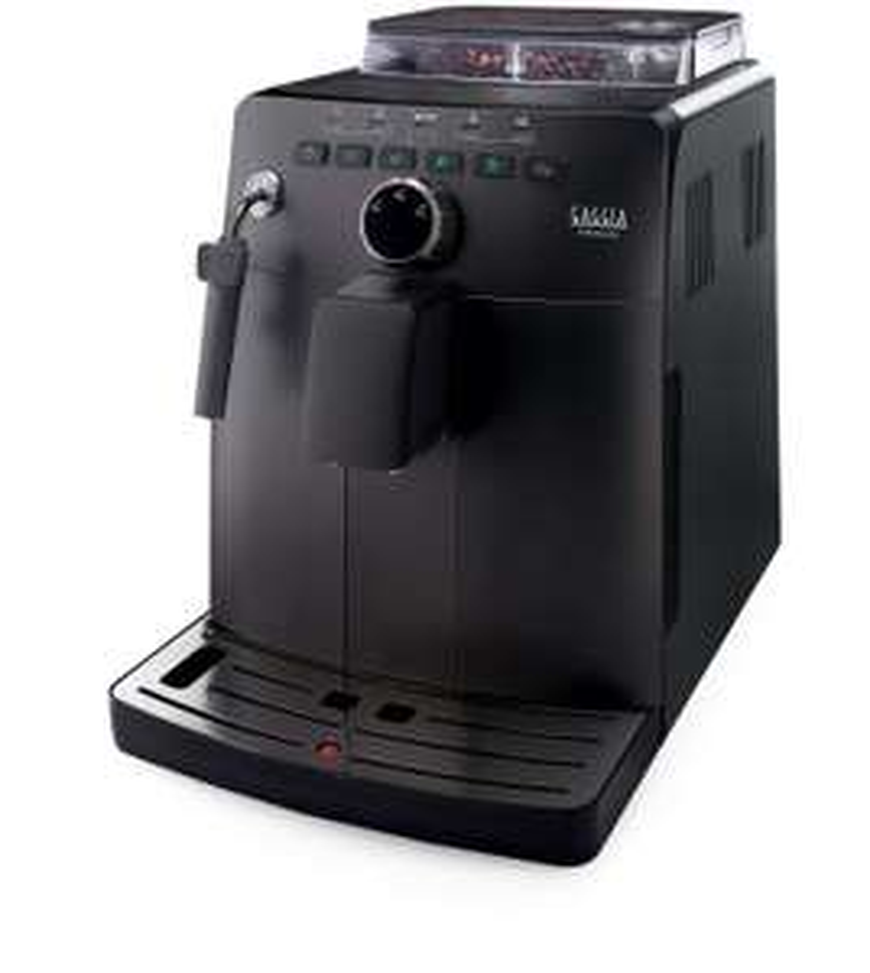 [Amazon.it] Gaggia HD8749/01 Naviglio - automatische Kaffeemaschine , Schwarz