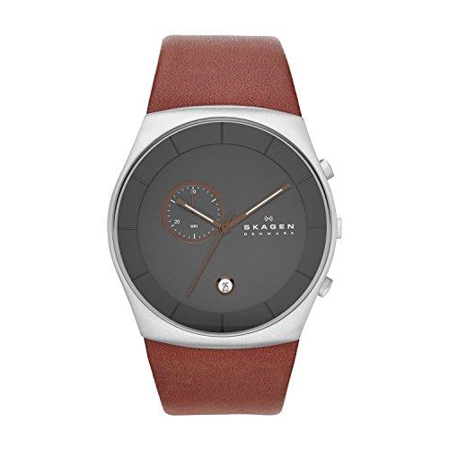 [Amazon] Skagen Herren-Uhren SKW6085
