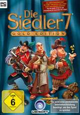 Die Siedler 7 Gold Edition für 4,59€ [Gamesplanet] [Uplay]