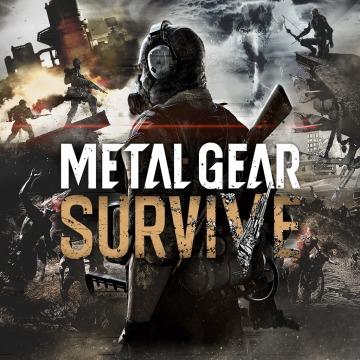 Metal Gear Survive kostenlos spielen (PS4/PS+)