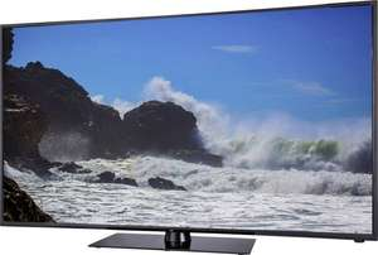 [Digitalo] JTC Nemesis LED-TV 123cm 49 Zoll EEK A DVB-T2, DVB-C, DVB-S, UHD, CI+ Schwarz
