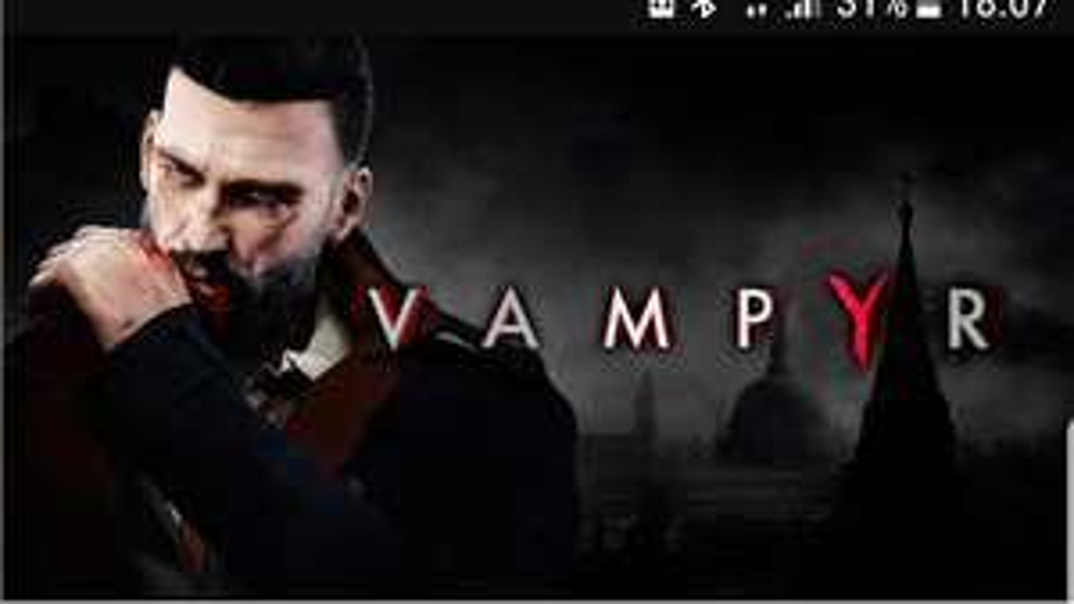 Vampyr Pc Cdkeys.com