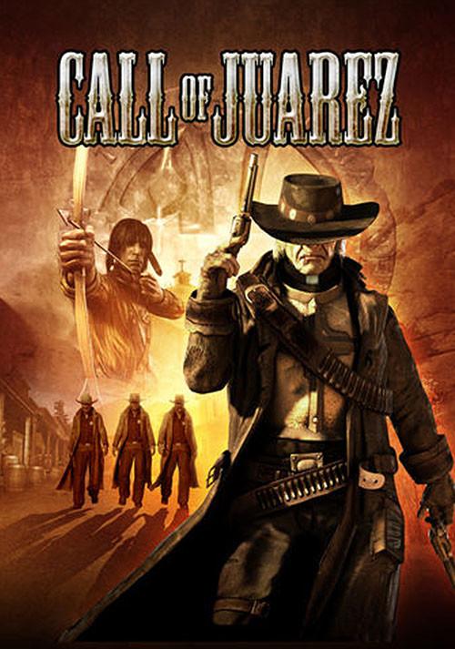 Call of Juarez (Steam) für 99 Cent (Fanatical)