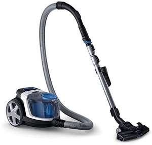 Philips PowerPro Compact Canister Vacuum Cleaner (AMAZON)