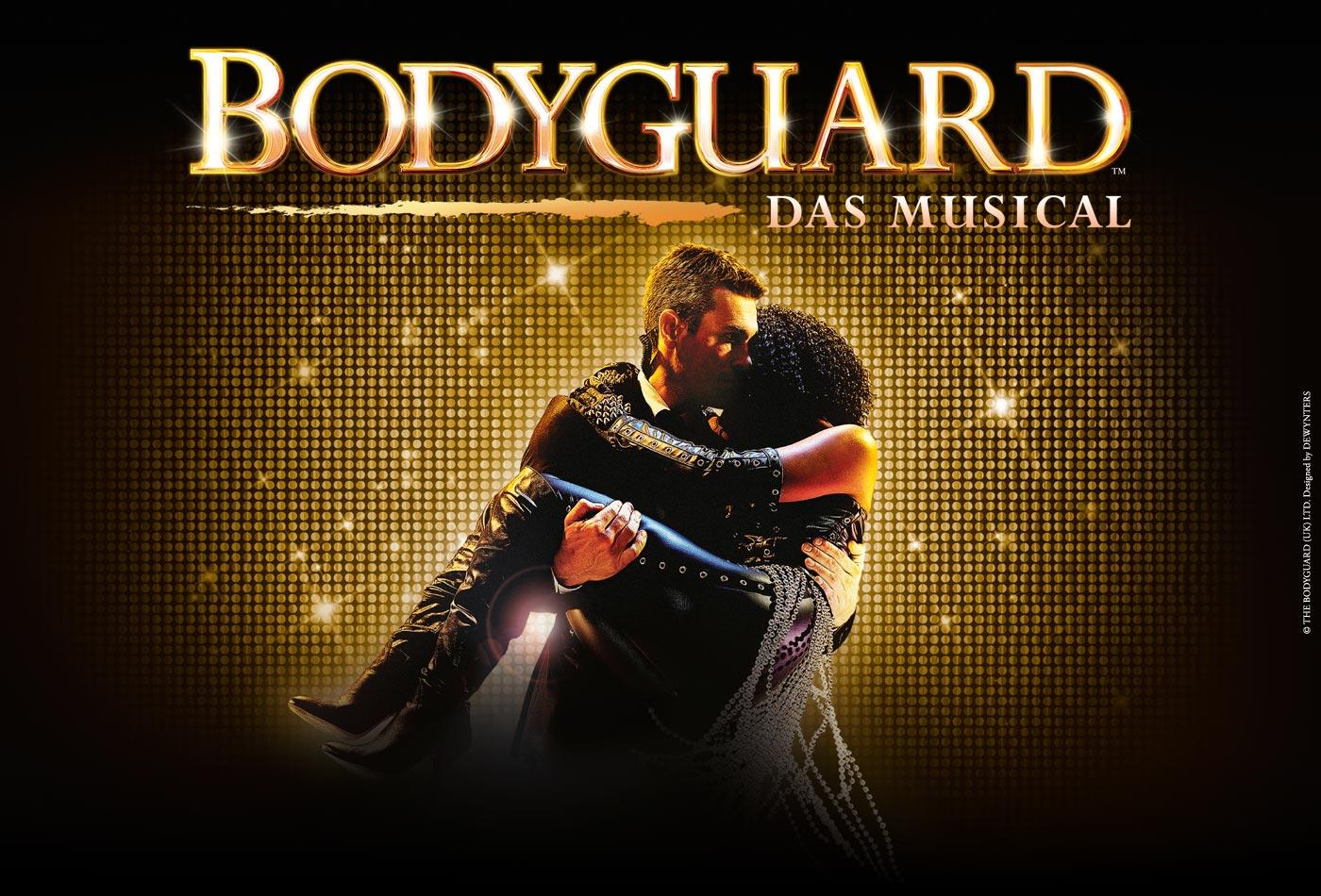 """[Lokal Stuttgart] 2 Tickets für Musical """"Bodyguard"""" oder """"Glöckner von Notre Dame"""" ab 99€"""