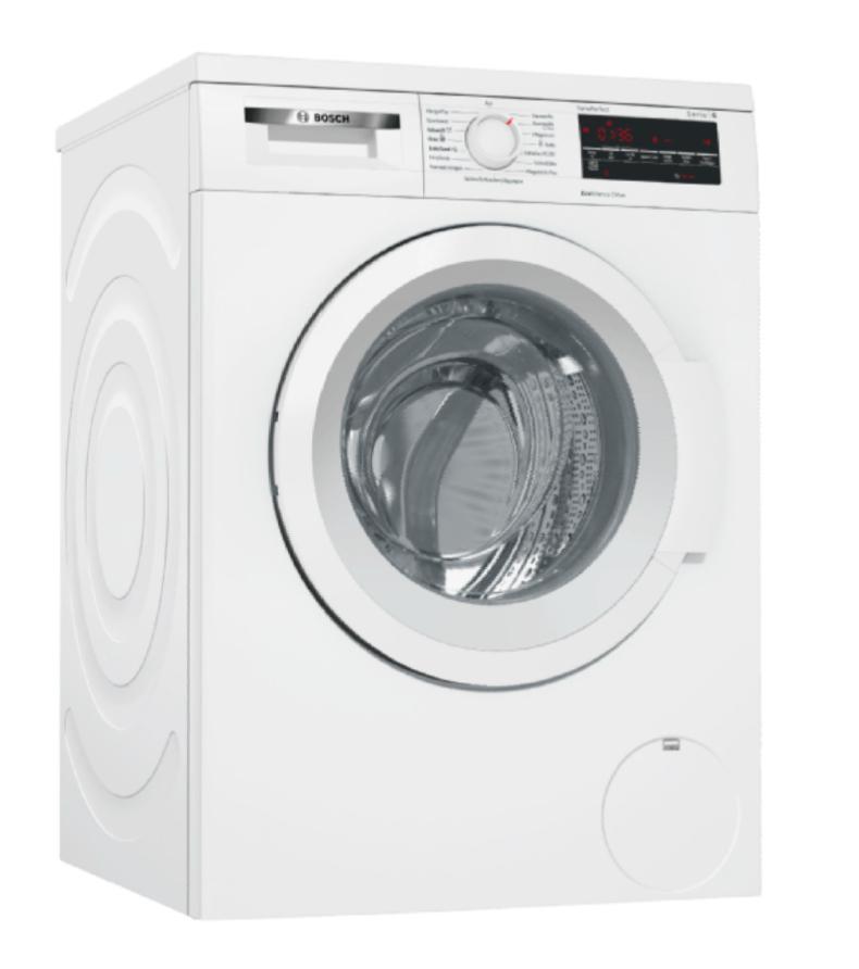 [Ebay Media Markt]Bosch WUQ28420 Waschmaschine (8 kg, 1400 U/Min., A+++)