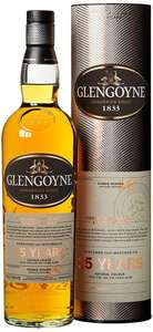 Glengoyne 15 Jahre Highland Single Malt 43% Vol. bei Real.de