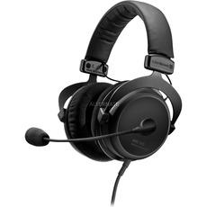[alternate] beyerdynamic MMX 300 Over-Ear Gaming Headset (schwarz, 2. Generation)