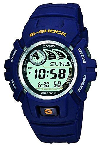 G-Shock Herren Armbanduhr G-2900F-2VER