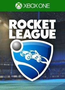 Rocket League (Xbox One Download Code) für 3,02€ (Xbox Store AR VPN)