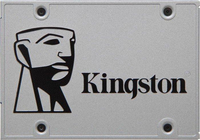 Kingston SSDNow UV400 mit 960GB für 174,99€ [NBB]