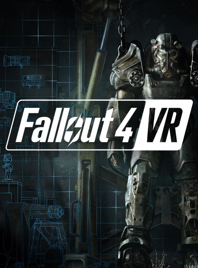 Fallout 4 VR (Steam) für 18,42€ (CDKeys)