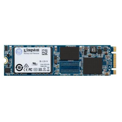 (Bei Zahlung mit Masterpass) Kingston SSD UV500 480GB M.2 SATA 6Gb/s [Nbb]