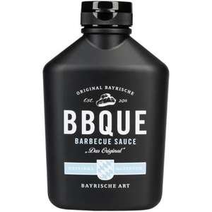Offline - real -BBQUE Bayrische Barbecue Sauce