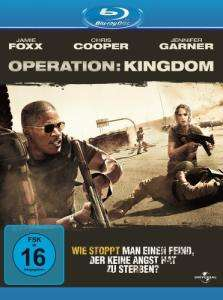 Operation: Kingdom (Blu-ray) für 3,67€ (Dodax)
