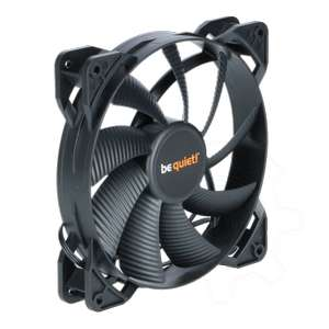 be quiet! Pure Wings 2, 140mm, 4,82€ pro Stück ohne VSK bei Midnightshopping
