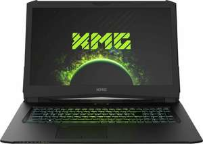 "Schenker XMG PRO 17 Notebook 17.3"" - Full HD IPS G-sync, i7-7700HQ, RAM 8 GB, SSD PCIe 256 GB, GTX 1070 (NBB)"