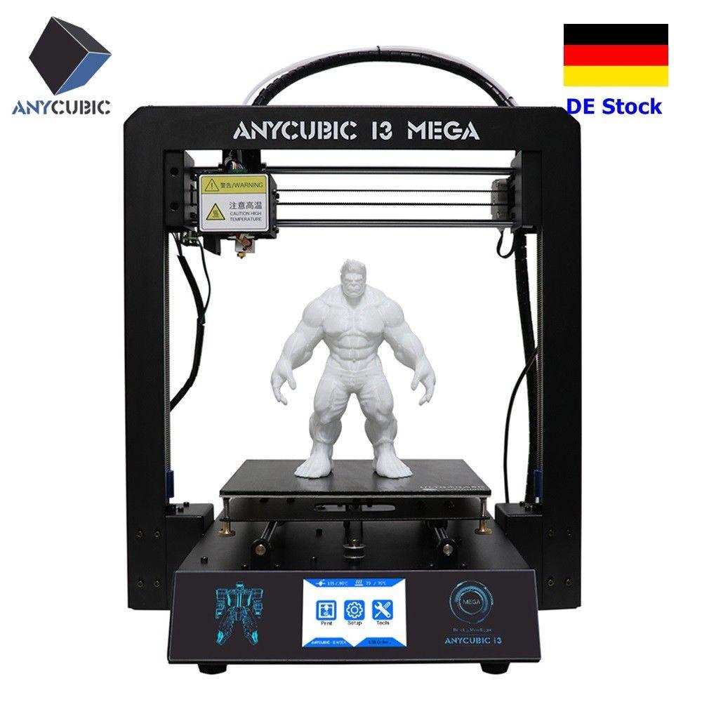 Anycubic i3 Mega - 3D Drucker - eBay - PayPal