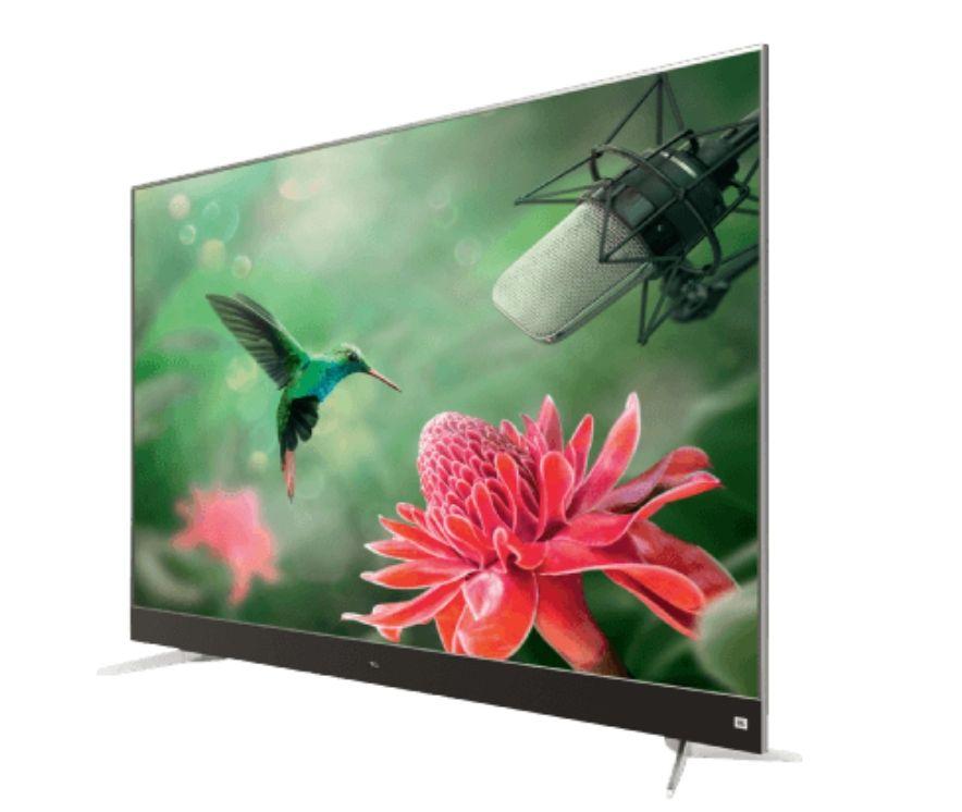 [Saturn/Amazon] TCL U65C7006, 165 CM (65 ZOLL), UHD 4K, SMART TV, LED TV, 1600 PP HZ, DVB-T2 HD, DVB-C, DVB-S, DVB-S2