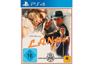 [Mediamarkt] L.A. Noire // NBA2K2018 (Playstation 4 und Xbox One ) / WWE2K2018 (Playstation 4) für je 15€